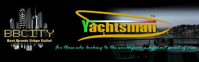 Yachtsman selection.