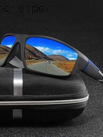Polarized sunglasses, sports, sailing, driving.